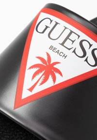Guess - Badslippers - black - 2
