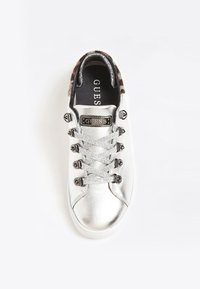 Guess - Sneakers laag - silver - 1