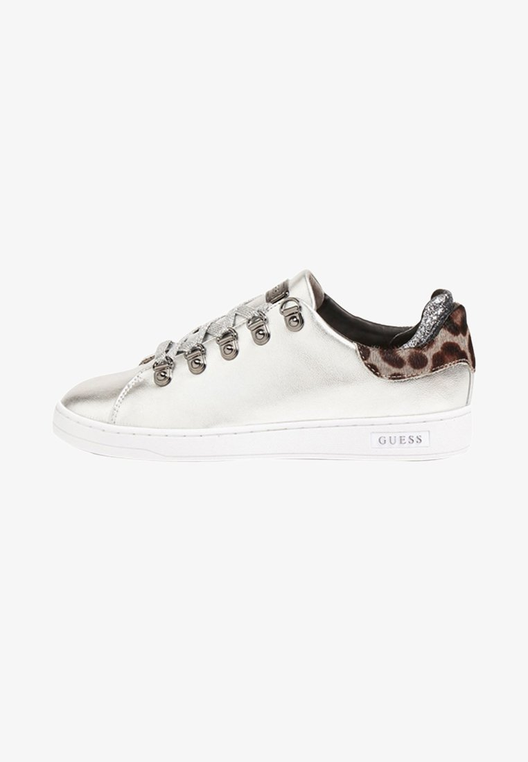 Guess - Sneakers laag - silver