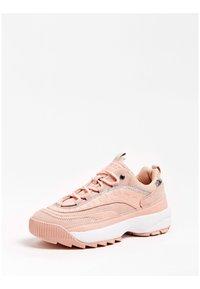 Guess - KAYSIE  - Baskets basses - light pink - 2