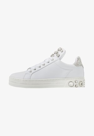 MAREY - Sneakers laag - white