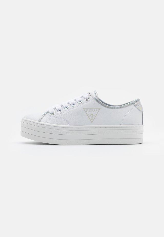 I-BUDDI - Sneakers basse - white