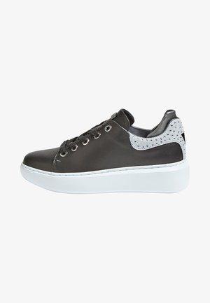 BRAYLIN ECHTES - Sneakers basse - black