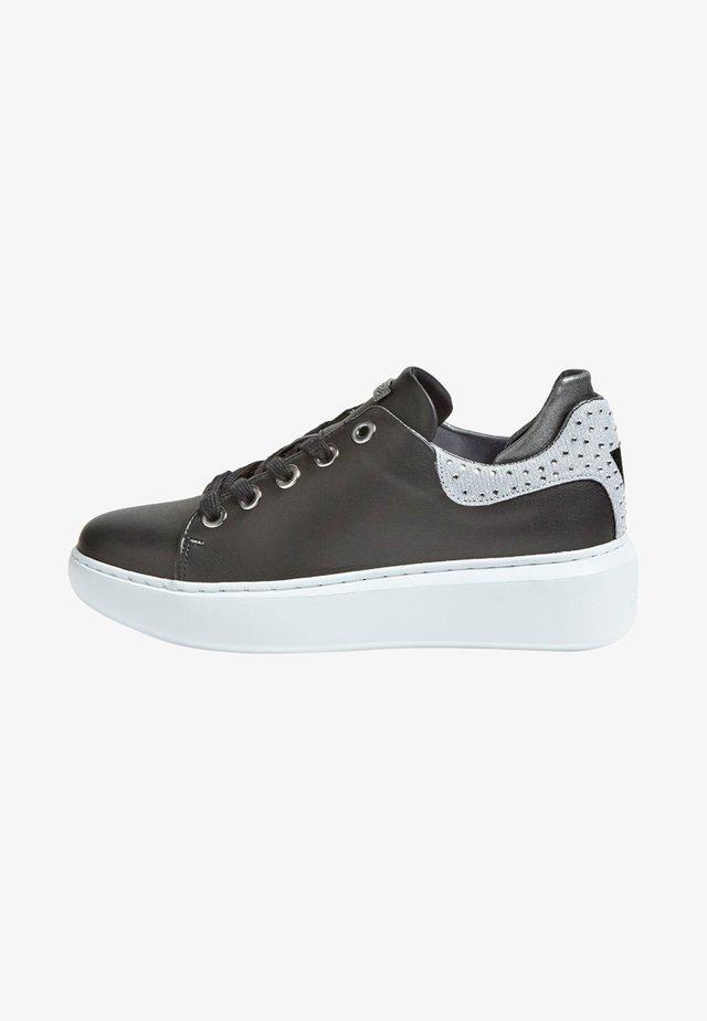 BRAYLIN ECHTES - Sneaker low - black