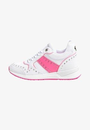 REJJY NIETEN - Trainers - light pink