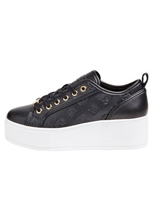 A$AP ROCKY - Sneakers basse - black