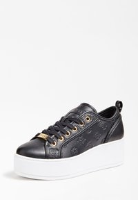 Guess - A$AP ROCKY - Trainers - black - 3