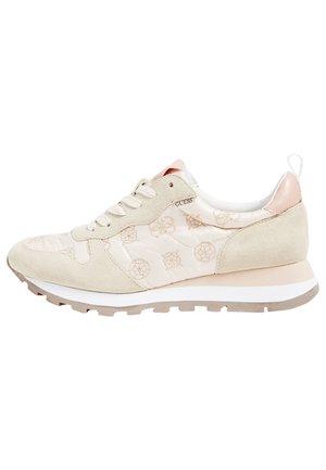 A$AP ROCKY - Sneaker low - beige