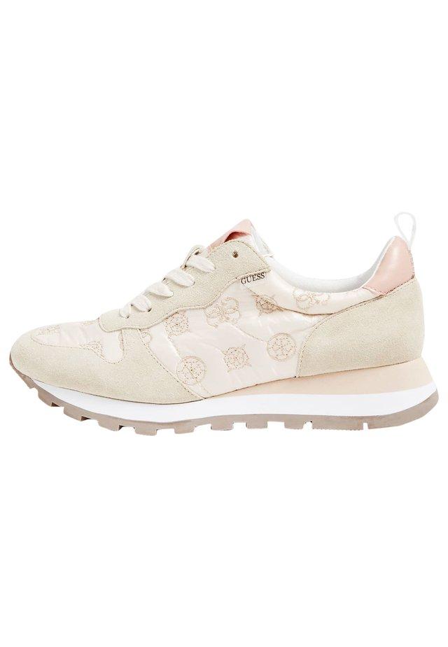 A$AP ROCKY - Sneakers laag - beige