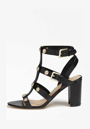 "MAGALE ""A$AP ROCKY"" - High heeled sandals - schwarz"