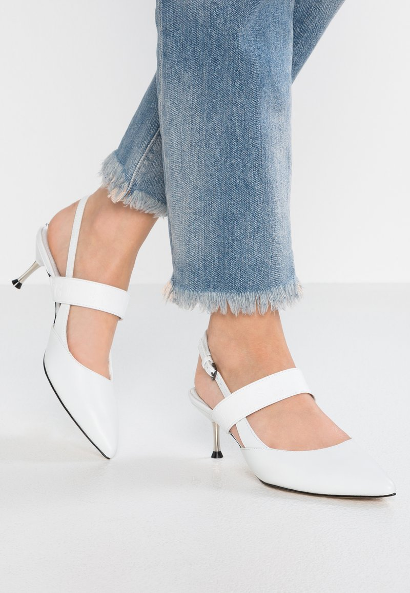 Guess - KYLIN - Pumps - white