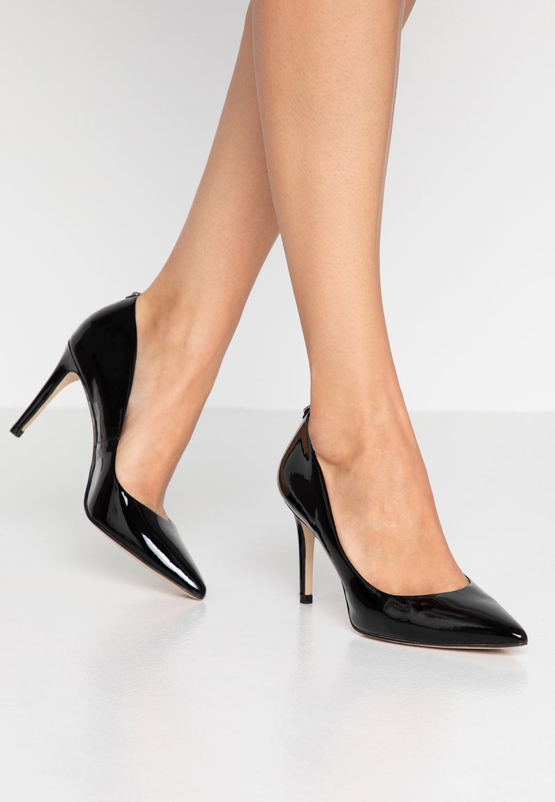 Guess - NNIE - High Heel Pumps - black