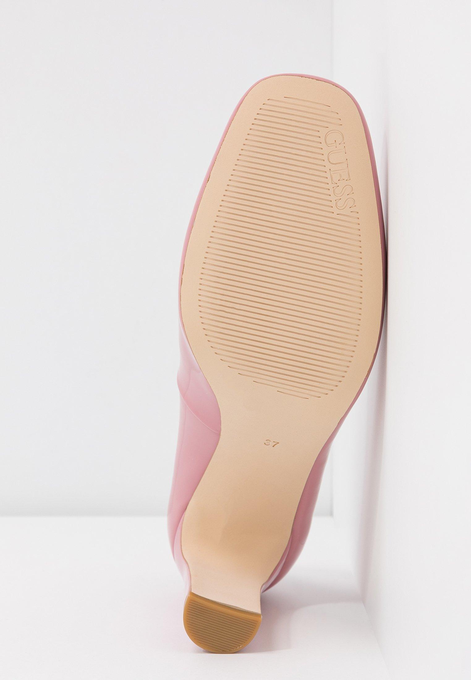 Guess BLENDA - Szpilki - pink