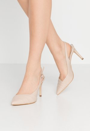 BALISE - High heels - taupe