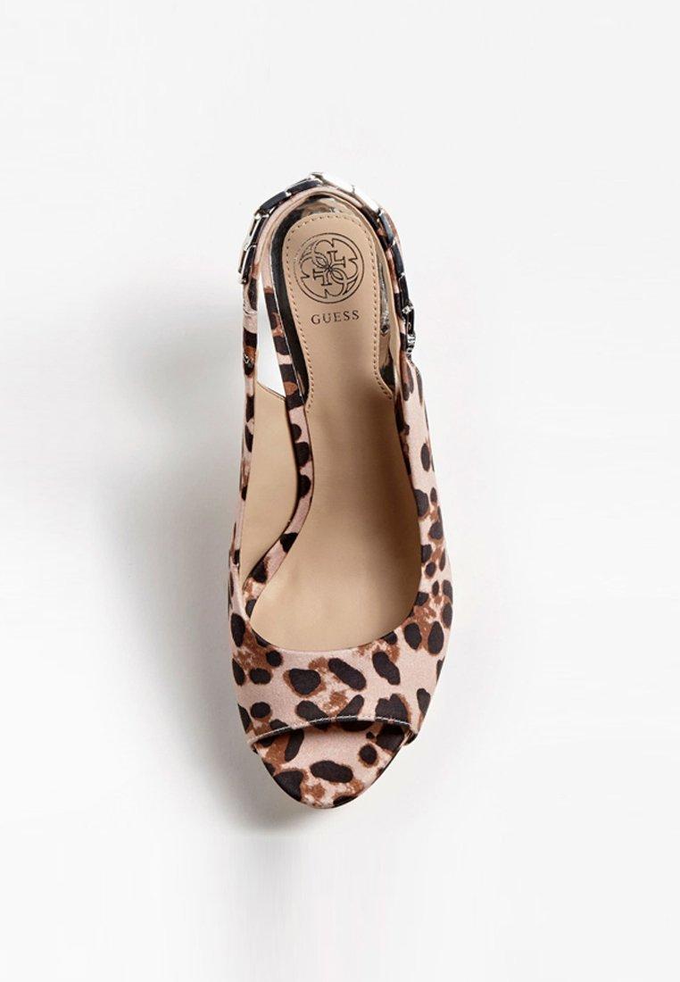 Guess High Heel Sandalette - multi-coloured OPcgxS
