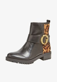 Guess - Stiefelette - black - 0