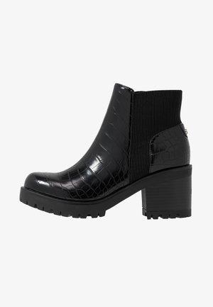 BRIA - Boots à talons - black