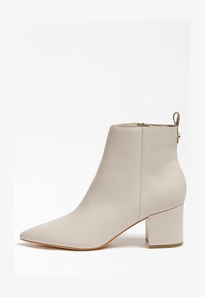 JELLY  - Ankle Boot - weiß