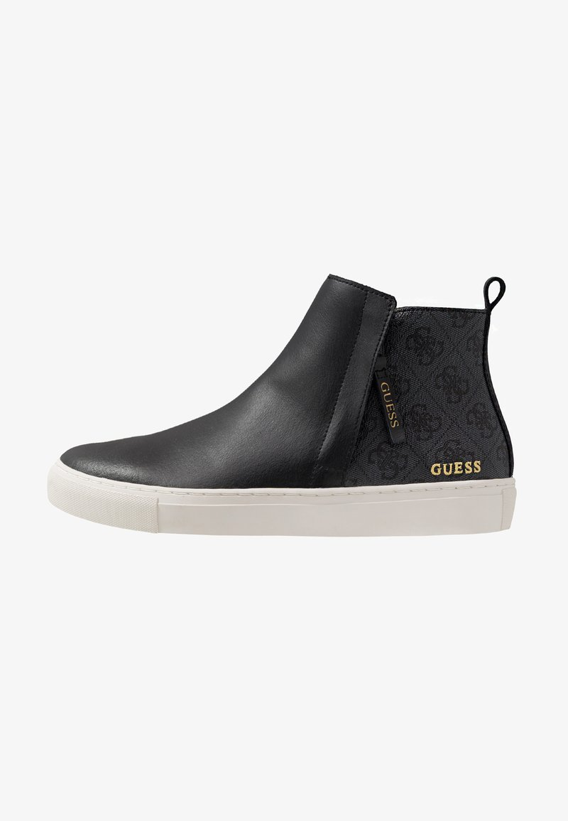 Guess - IAN - Classic ankle boots - black
