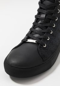Guess - LUISS MID  - Sneakers high - black - 5