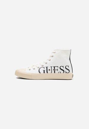 NEW WINNERS - Sneakers high - white