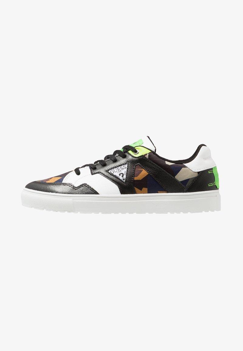 Guess - BRIAN - Sneaker low - black