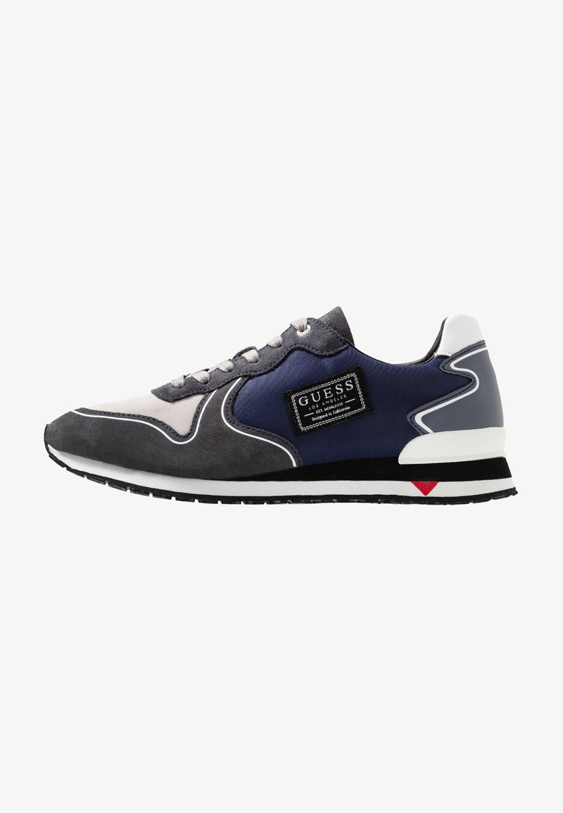 Guess - NEW GLORYM - Trainers - navy