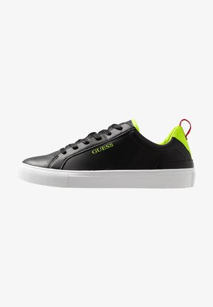 LUISS - Sneakers laag - black