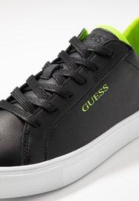 Guess - LUISS - Joggesko - black - 6