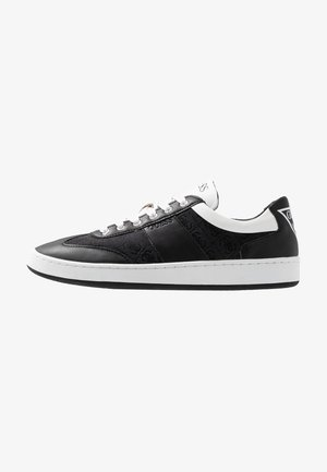 THOMAS - Sneakers laag - black