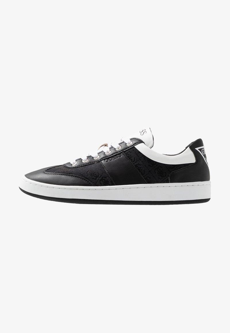 Guess - THOMAS - Sneakers - black
