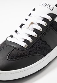 Guess - THOMAS - Sneakers - black - 5
