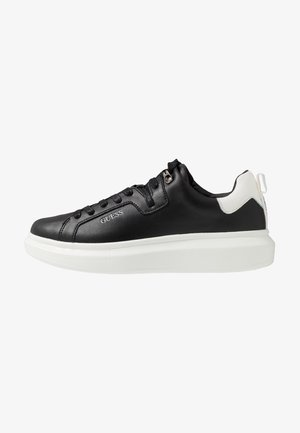 KURT - Sneaker low - black