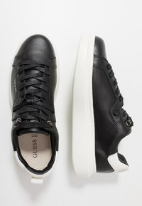 Guess - KURT - Zapatillas - black - 1