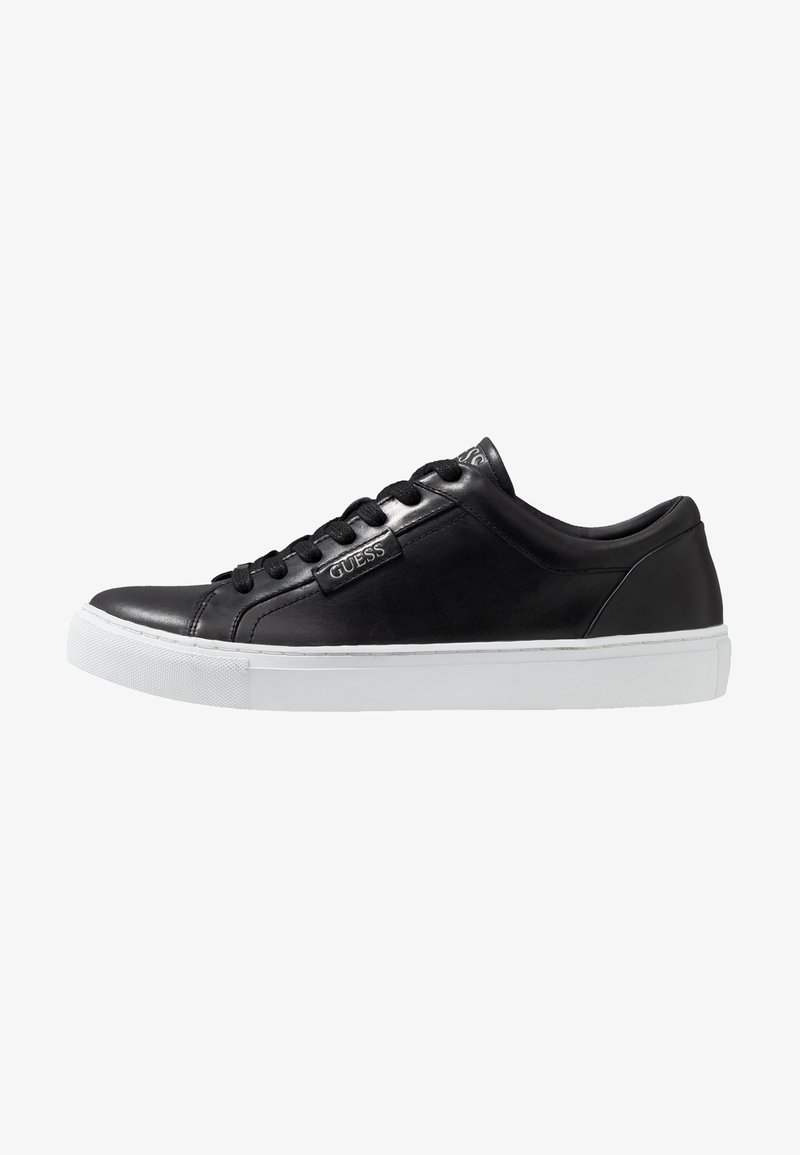 Guess - LARRY - Sneakers laag - black