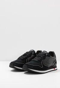 Guess - NEW GLORYM - Sneakers - black - 2