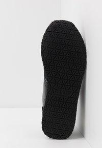 Guess - NEW GLORYM - Sneakers - black - 4