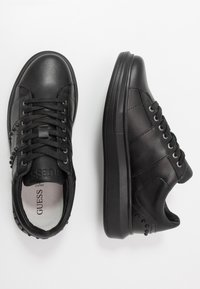 Guess - KEAN - Zapatillas - black - 1