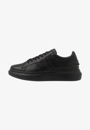 KEAN - Zapatillas - black
