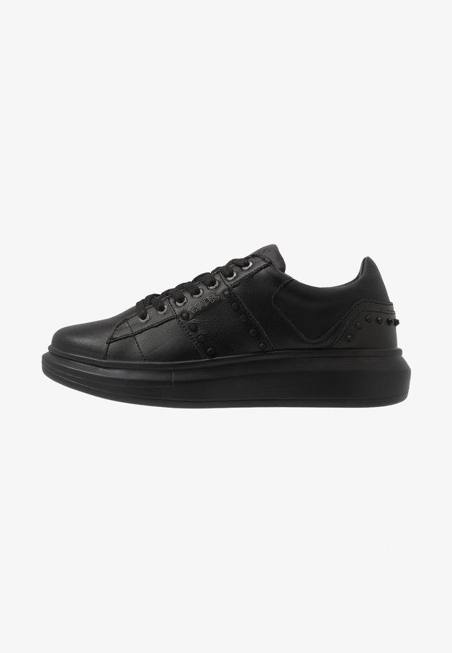 KEAN - Trainers - black