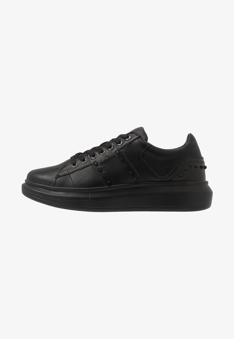 Guess - KEAN - Zapatillas - black