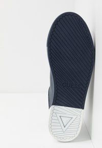Guess - LUISS - Sneakers - blue mirage/white - 4