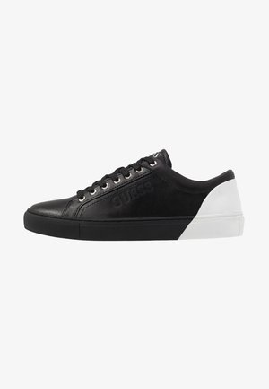 LUISS - Sneakers laag - black/white
