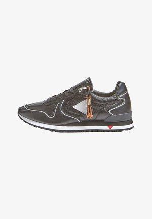 NEW GLORYM - Sneakersy niskie - black