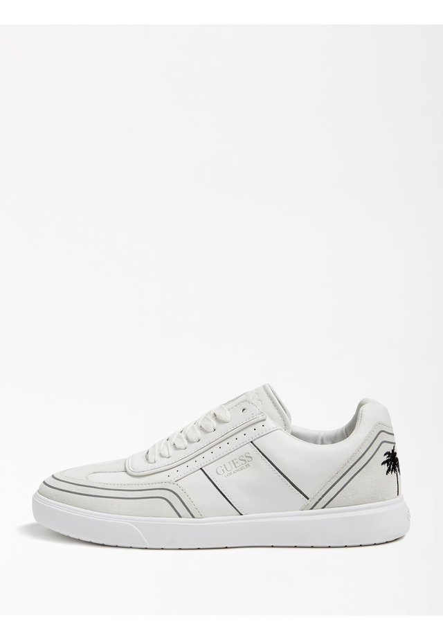 MERCURIO - Sneakers laag - bianco