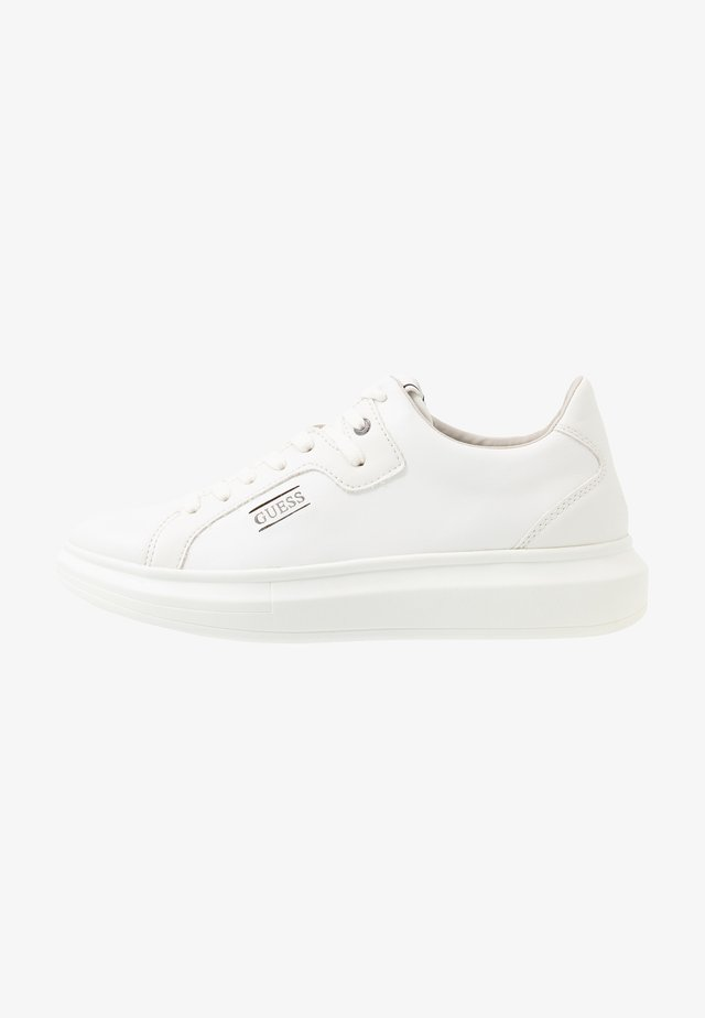 SALERNO II - Sneakers laag - white