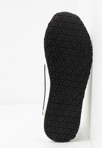 Guess - GENOVA - Sneakers basse - white - 4