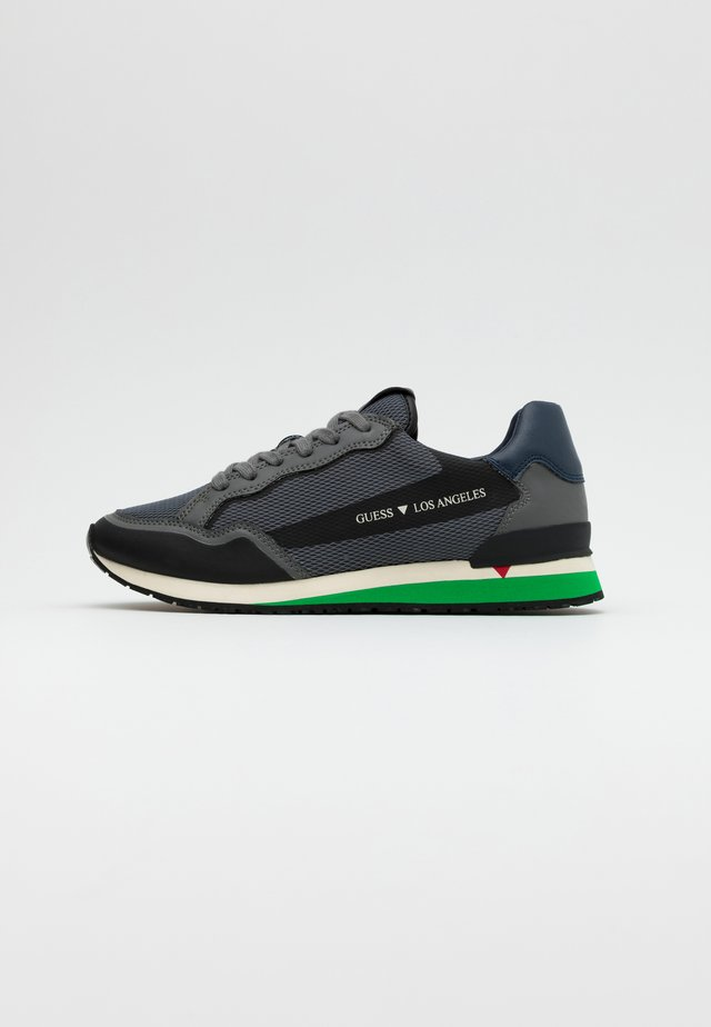 GENOVA - Trainers - light grey