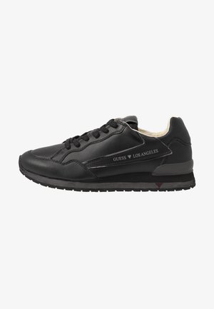 GENOVA - Trainers - black