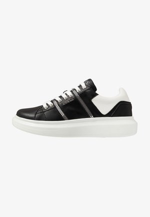 SALERNO - Sneakers - black